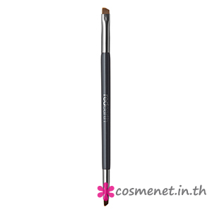 Duo Eyebrow Brush