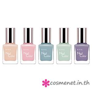 Nail Color EX Vintage Sweets