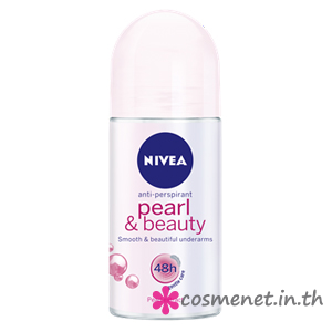 DEO PEARL & BEAUTY ROLL ON