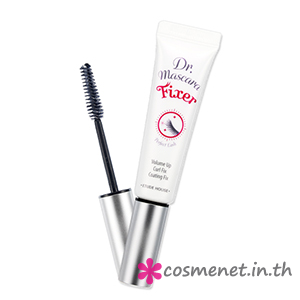 Dr. Mascara Fixer For Perfect Lash