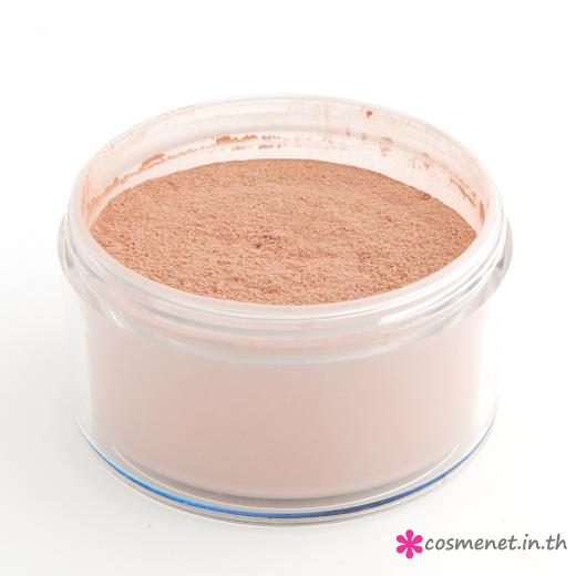 Sparkling loose powder Magic Bronze