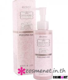 Scentio Mix Berry Brightening and Refining Peeling gel