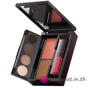 Glam to Go Cheek, Eye & Lip Travel Case