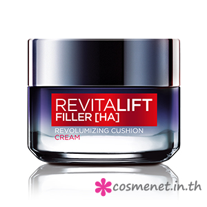 Revitalift Filler [HA] Revolumizing Cushion Cream