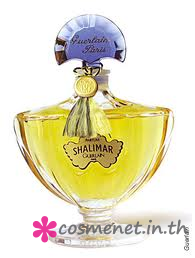 Shalimar Extract