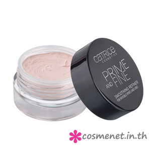 Prime and Fine Smoothing Refiner