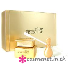 Dior Prestige revitalizing Outstanding Skin Perefection Serum Pearl and Creme