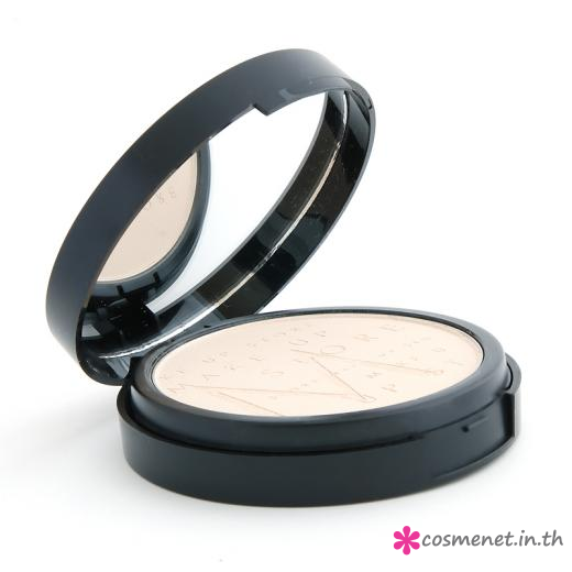 Compact Powder Milky