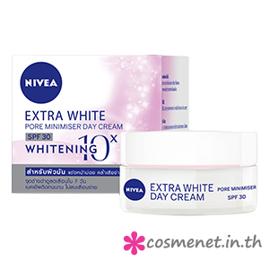 Extra White Day Cream SPF30