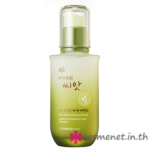 SEED IN SEED Core Seed Purifying Essence