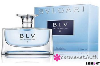 BLV II women Eau de Toilette 100 ML.