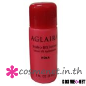 Algiara foaming face wash