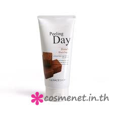 Peeling Day - Honey Black