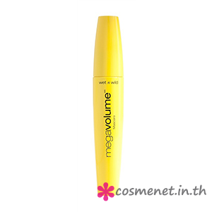 Mega Volume Mascara