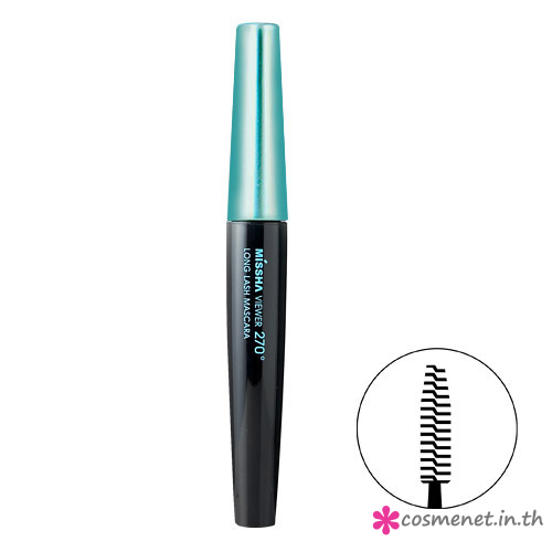 Viewer 270 Long Lash Mascara