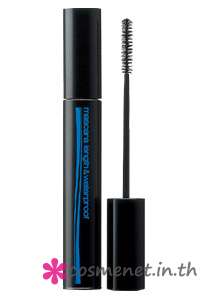 MASCARA LENGTH & WATERPROOF