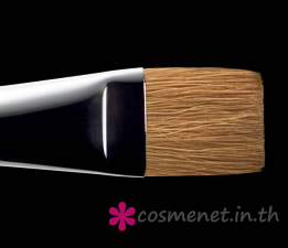 191 Squate Foundation Brush