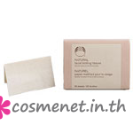 Natural Powder Facial Blotting Tissue