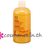 Mango Foaming Bath