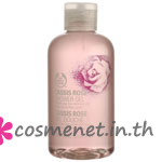 Cassis Rose Shower Gel Ylang Ylang Bath Essence