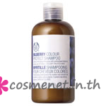 Biberry Color Protect Shampoo