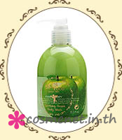 Stooting Green Body Wash