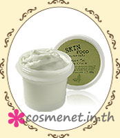 Green Tea Body Cream