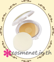 Rice White Mochi Pact SPF25 PA++