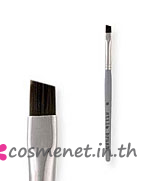 #10 eyebrow brush - short handle