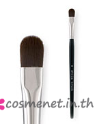 #11 face concealer brush - long handle