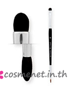 #30 double - ended shadow brush