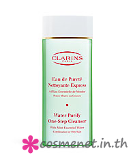 Water Purify One-Step Cleanser