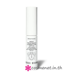 BRIGHTENING SPOT TREATMENT CORRECTOR SPF 25 PA+++