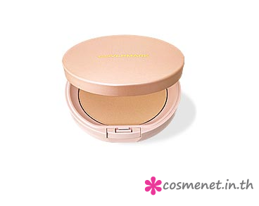 MOIST LUCENT PRESSED POWDER