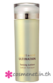 ULTIMATION Toning Lotion