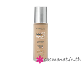 Instant Age Rewind Foundation