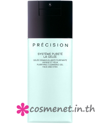 PURIFYING CLEANSING GEL FACE AND EYES
