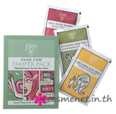 Pamper pack-hand