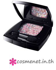 PINK LAMEIRIDESCENT EYESHADOW