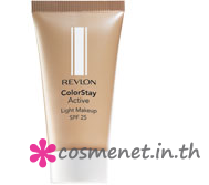 Colorstay Active Light Makeup