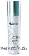 Perfection White & Firm Brightening Toner