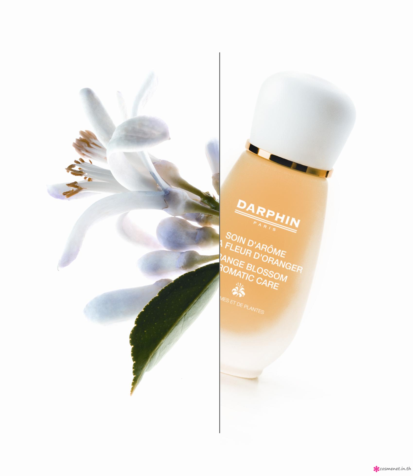 ORANGE BLOSSOM AROMATIC CARE