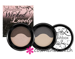 WICKED LOVELY EYE SHADOW DUO