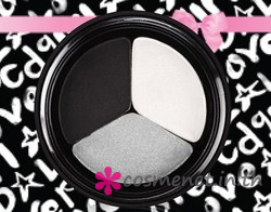 SMASHBOX FOR THE PUSSYCAT DOLLS EYE SHADOW TRIO