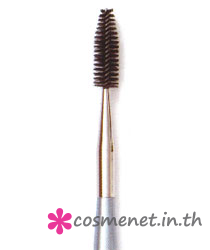 LASH AND EYEBROWS BRUSH