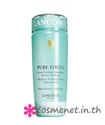 PURE FOCUS LOTION