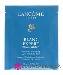 BLANC EXPERT NeuroWhite  ADVANCED WHITENING LIGHT BLOOMING MASK