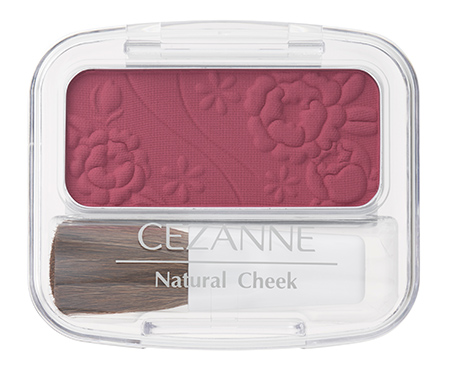 Natural Cheek N #16 Cassis Rose