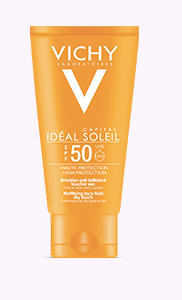 VICHY IDÉAL CAPITAL SOLEIL DRY TOUCH SPF 50 PA++++