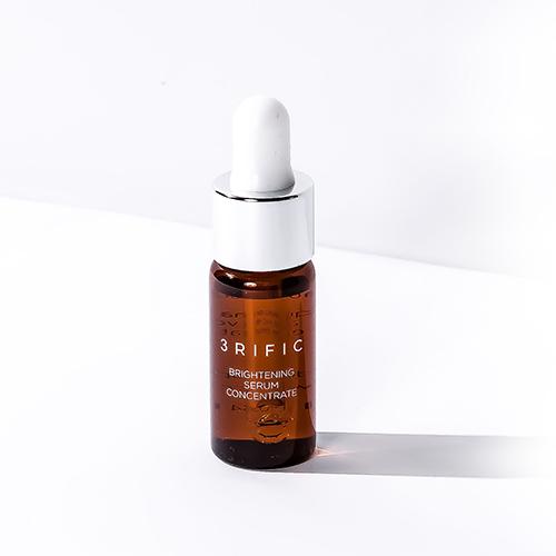 3RIFIC Brightening Serum Concentrate